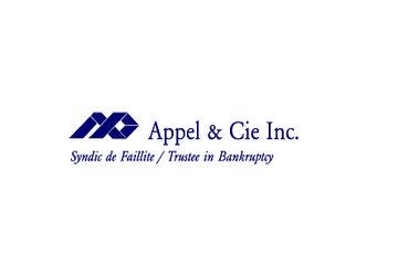 Appel & Cie Inc (St-Jean)