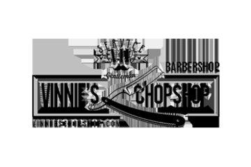 Le Vinnie's chopshop - Barbershop - Barbier - coiffure homme