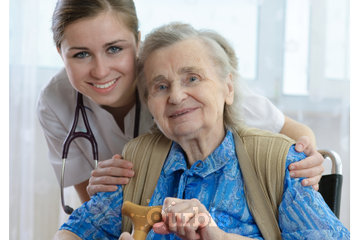 Retire-At-Home Services in Bowmanville