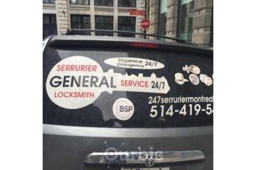 Serrurier General