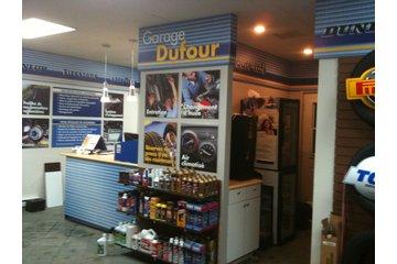 GARAGE M DUFOUR INC in Montréal