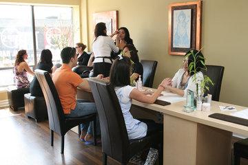 Tips Nail Bar & Spa-Toronto,Best Pedicure Manicure Nails Waxing Facials