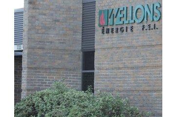 Wellons F E I Corp in Sainte-Julie