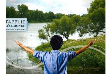 Ecomonde Du Lac Stpierre