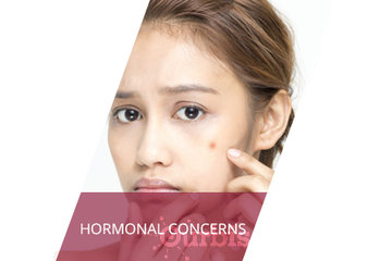 Annex Naturopathic Clinic in Toronto: Hormonal concern