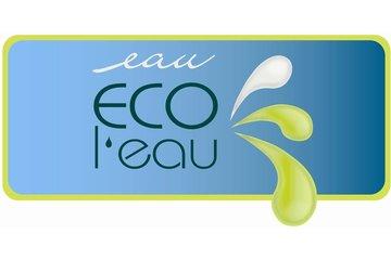 Eau Ecoleau à LaSalle: Logo Eau Écol'eau