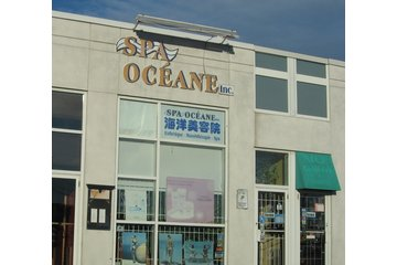 Spa Océane inc