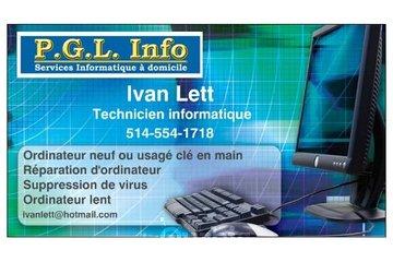 PGL Info