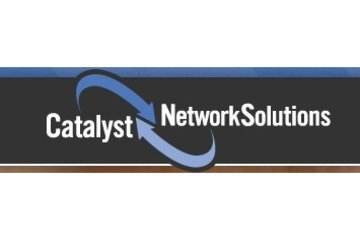 Catalyst Network Solutions