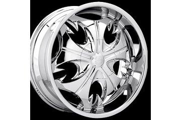 Kxwheels - Chrome Rims and Tires