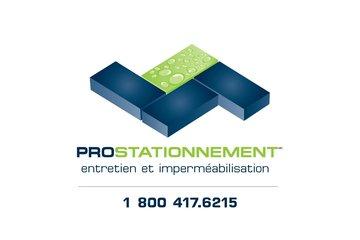 Pro Stationnement/Techni-Seal