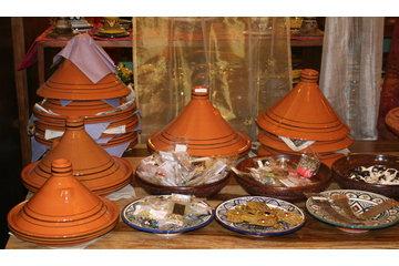 Pachmina in Montréal: ceramique  du maroc , tagine , ...
