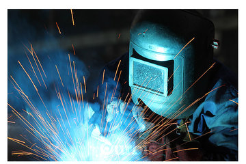 Crom Contracting - Welding & Fabrication
