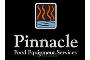 Pinnacle Food Equipment