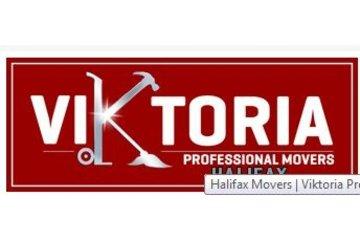 Viktoria Professional Movers - Halifax