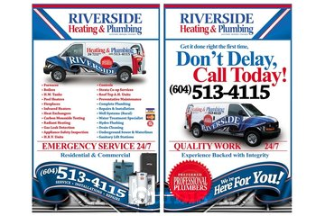 Riverside Heating & Plumbing