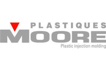 Plastiques Moore Inc in Saint-Damien-de-Buckland: Plastiques Moore