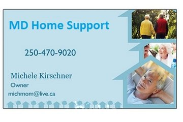 MD Home Support
