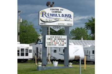 Centre du Camping Remillard Inc