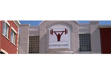 Gymnasyum in Rimouski: Gymnasyum