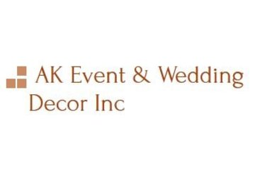 AK Event & Wedding Decor Inc