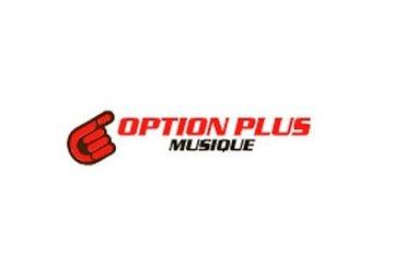 Option Plus Musique Inc à Sainte-Anne-de-Bellevue: Option Plus Musique Inc