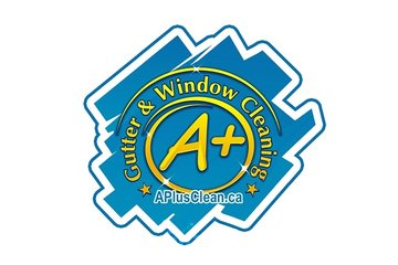A+ Gutter & Window Cleaning in VERNON