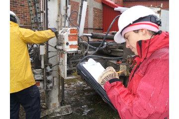 Spheratest Environnment in Montréal: Forages