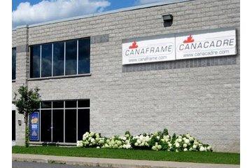 Canacadre - Fabricant cadres d'affichage et cadres muraux à Saint-Bruno-de-Montarville: Source: site Web officiel