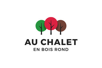 Au Chalet en Bois Rond