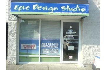 Epic Design Studio Ltd.