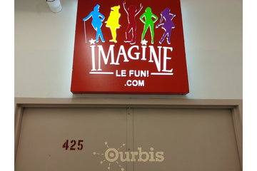 Imagine Le Fun - Entrepot/Warehouse