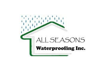 All Seasons Waterproofing Inc