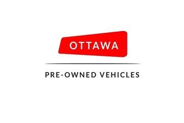Ottawa Pre-Owned Vehicles