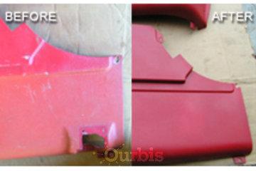 Fibrenew Levis in Lévis: vinyl repair