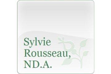 Sylvie Rousseau Naturopathe