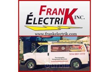 Frank Electrik Inc