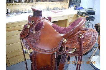Kamloops Saddlery & Leather Works