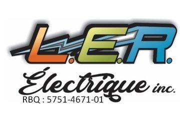 L.E.R. Électrique inc.