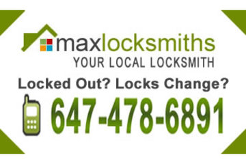 Locksmith Whitby in Whitby