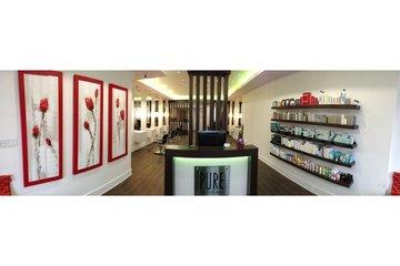 Pure Salon & Spa in North York