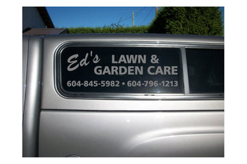 Ed's Lawn and Garden Care