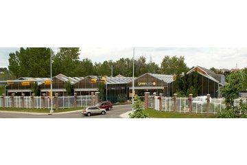 greengate Garden Centres