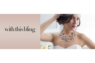Venus Lingerie à Laval: Wedding jewellery
