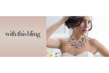 Venus Lingerie in Laval: Wedding jewellery