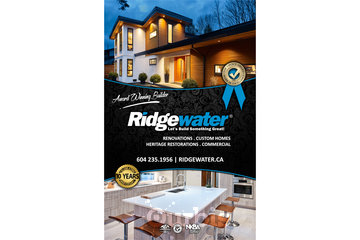 Ridgewater Homes Ltd