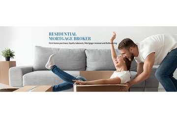 D Lesueur Mortgages in North Vancouver