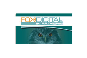 Fox Digital in Très-Saint-Rédempteur: Fox Digital