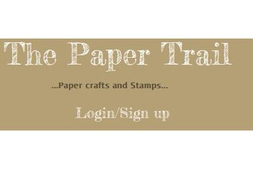 The Paper Trail Paper Crafts and Stamps