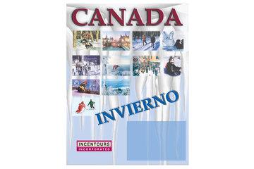 Incentours Inc à Montréal